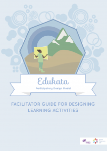 Edukata is a set of guidelines for facilitating participatory design sessions.
